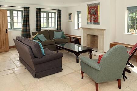 Ryeworth at Kingham Cottages - Kingham