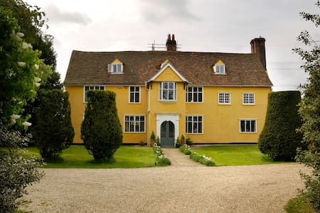 Ollivers Farm B&B, Halstead - Halstead - Bed & Breakfast