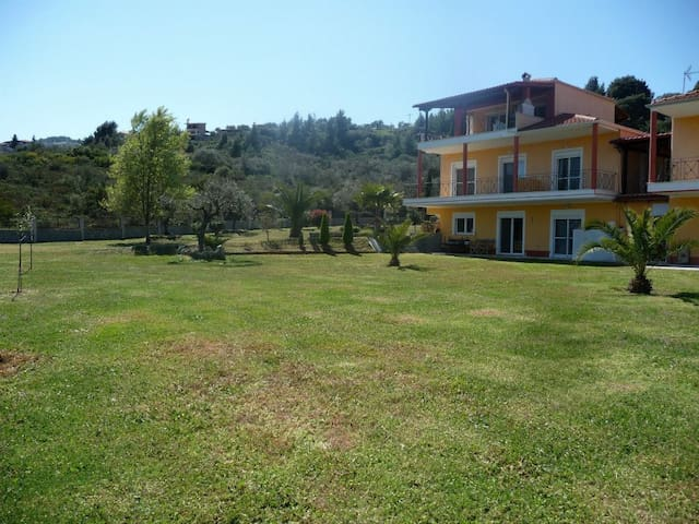 Ideal 2-flat house in Sithonia Chalkidiki!!