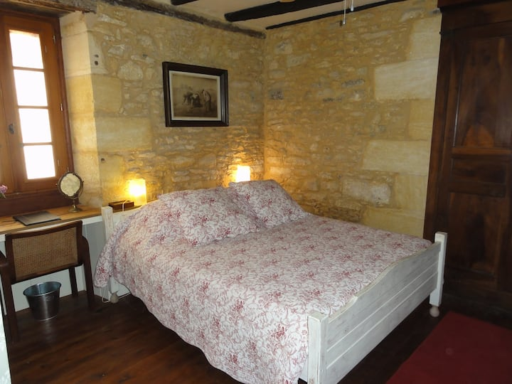 Le Chevrefeuille Guesthouse - Family room