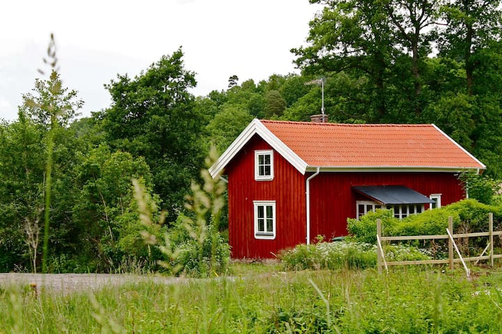 Cottage by the sea - Uddevalla - Kabin