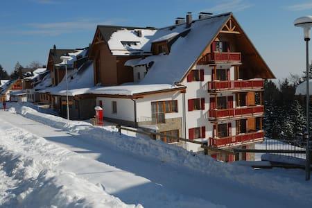Luxury Apartments BONA 4* - Maribor - Huoneisto