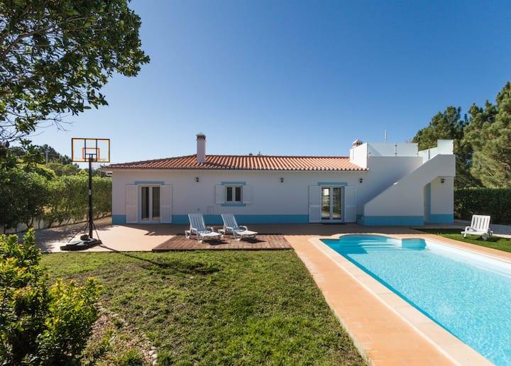 Villa Proxima Onda - Time to Enjoy