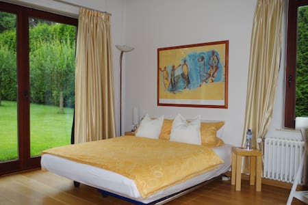Perfect place to get reloaded - Overijse - Bed & Breakfast