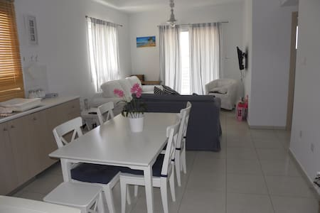 Apartment in a luxurius resort
