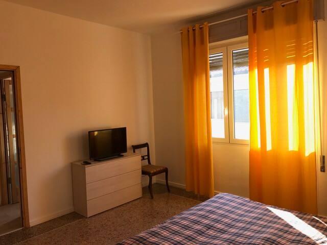 Appartamento ristrutturato 2 camere - Brescia - Lejlighed