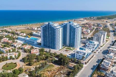 Poseidon appartements