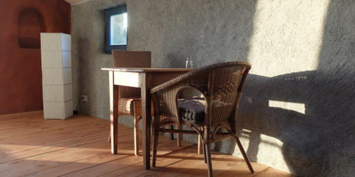 ecological gayfriendly guesthouse - APPENTIS