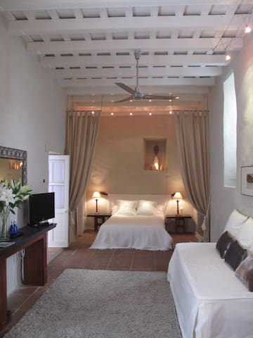 Spectacular suite with chill-out - Tarifa - Vindsvåning
