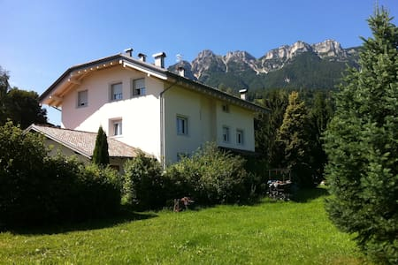 Apartment with Mountain view - Vattaro - Leilighet