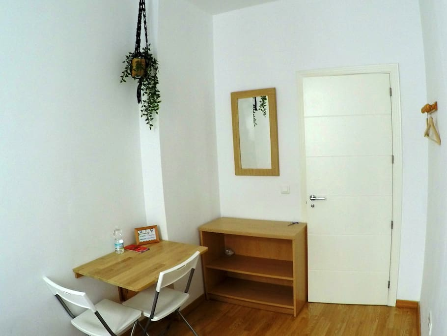 Quiet Room Private Bathroom Steps To Cathedral Apartments For Rent In M Laga Andaluc A Spain