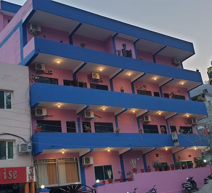 Rishikesh Resort- Health Spa