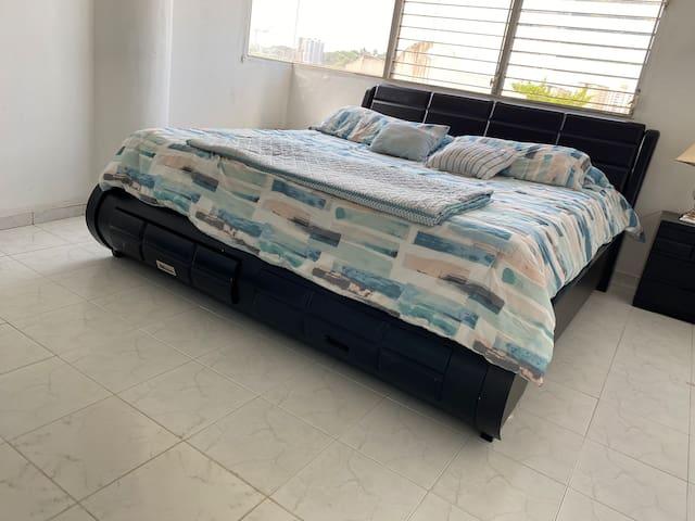 Affordable Apartment in Ph Brisas de Miraflores
