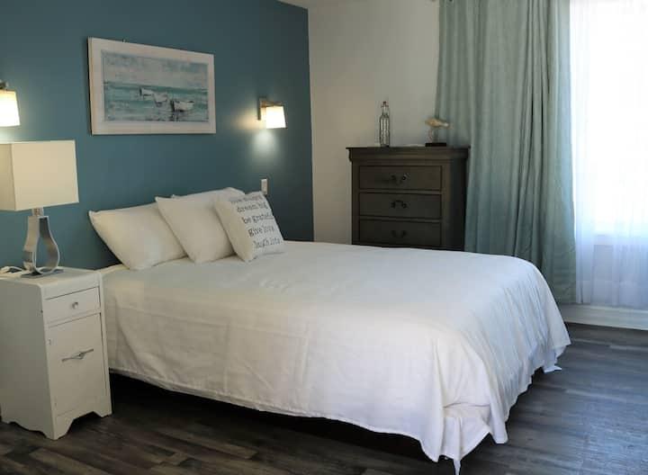 L'Acadien - Accessible suite