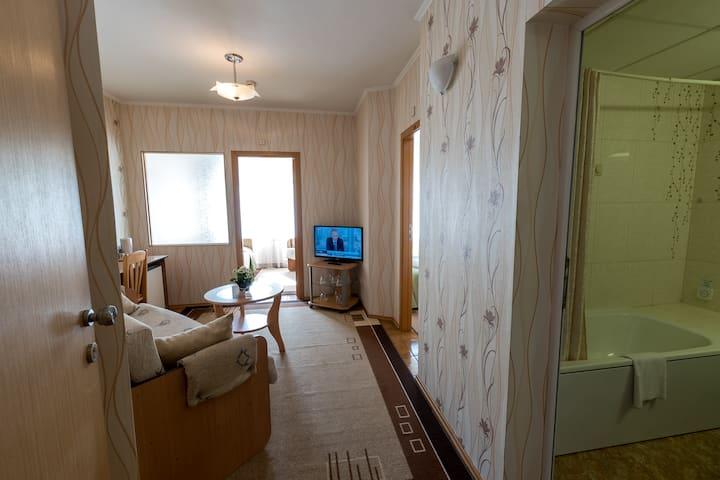 Вашият Дом в Пловдив!