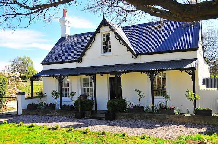 Ornee cottage Campbell Town Tasmania