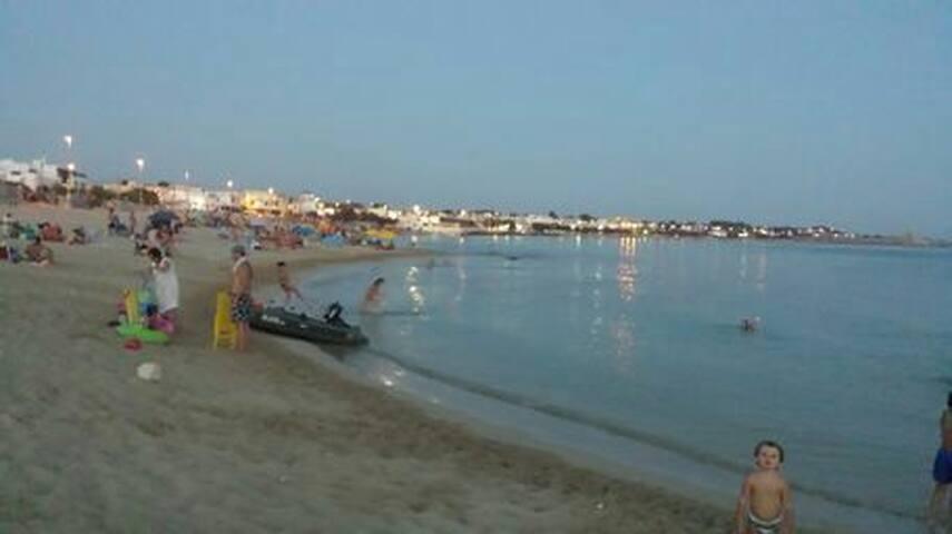 Villa a 5 min dalla costa Salentina - Torricella - Apartment