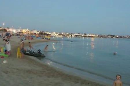Villa a 5 min dalla costa Salentina - Torricella