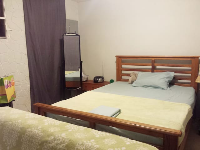 Private Studio (near Port Of Spain) West Trinidad