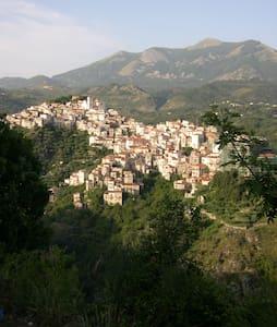 Casa  Flora - Rivello - Pis