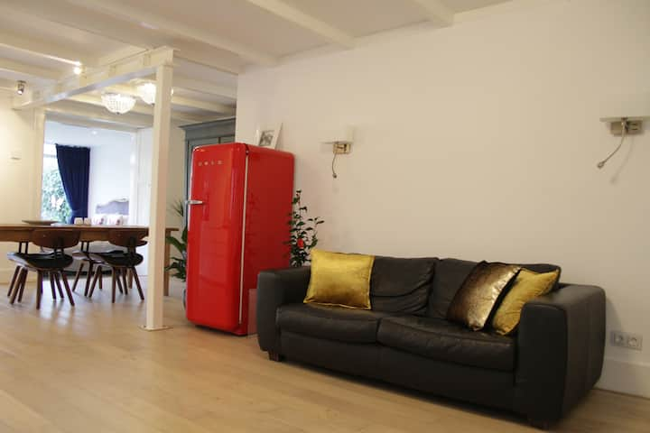 Luxe studio - family suite for max. 4 persons
