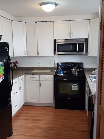 Lakefront Cottage with great views - Selkirk - 통나무집
