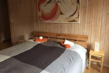 Gästehaus - Radler Pension Wettin Zimmer 1
