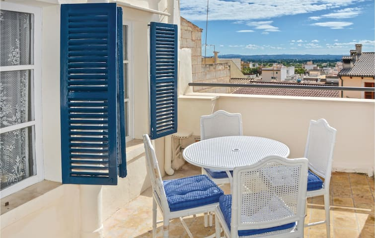 Terraced house with 4 bedrooms on 128 m² in lloseta