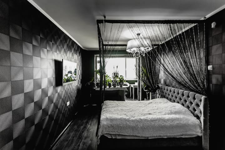 Аппартаменты на Притыцкого 106 - Minsk - Lägenhet