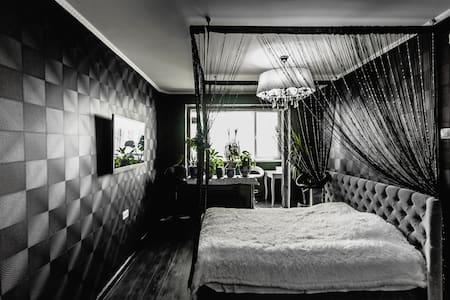 Аппартаменты на Притыцкого 106 - Minsk - Wohnung