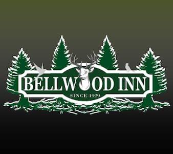 BELLWOOD INN ROOM 6