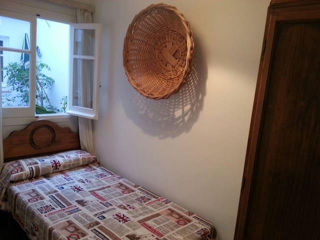 Habitación privada.Private S Room