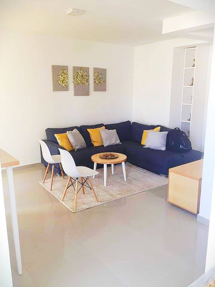 Apartamento T2, Praia, Palmarejo