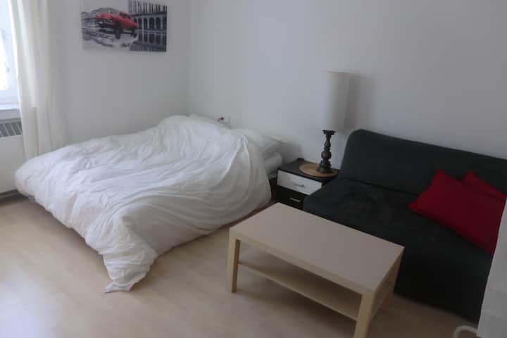 Ruhiges Zimmer auf dem Land-Nähe FriedbergAugsburg