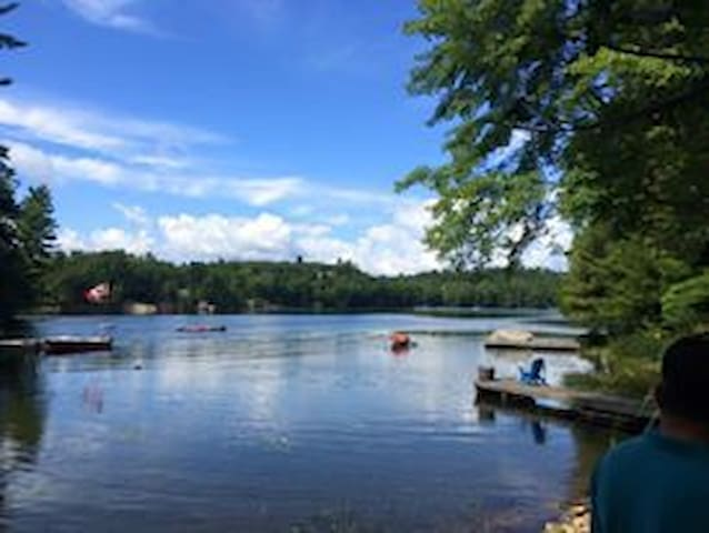 Perfect Family Cottage in Muskoka - Port Carling - Kabin