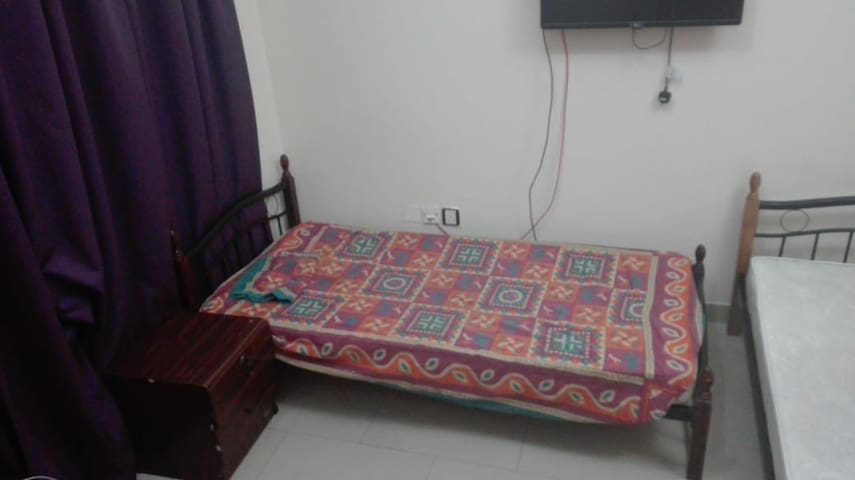 Ladies Bed Space in AlNahda Dubai