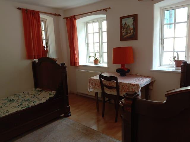 Privatzimmer Hanz für 2