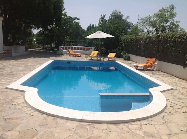 Villa Lizete - First Floor - Monte Branco - Apartemen
