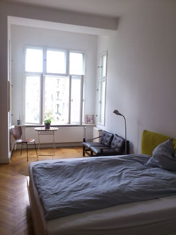 Amazing room in Prenzlauer Berg