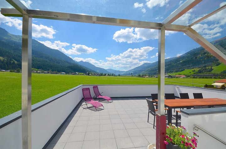 Chalet Habachtal - quiet idyllic location, in the immediate vicinity of the Habachtal