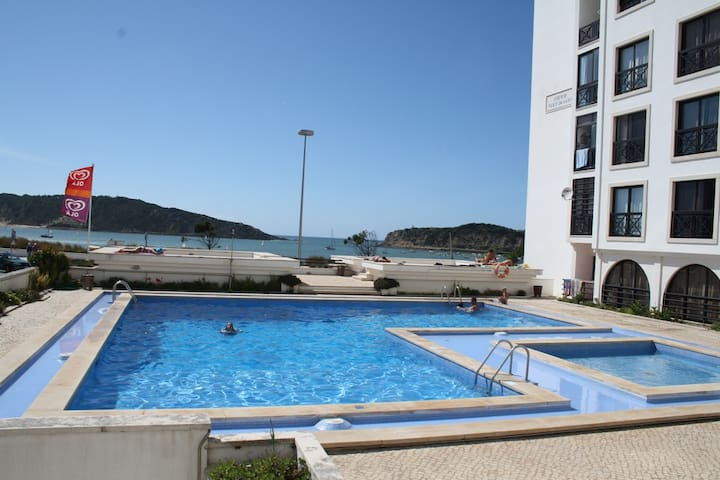 Appartement Sao Martinho do Porto - São Martinho do Porto - Appartement