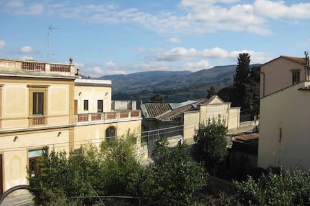 Your home in the heart of Fiesole  - Fiesole