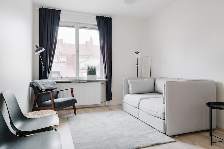 *Top Central Cozy Studio/Explore Sthlm  *