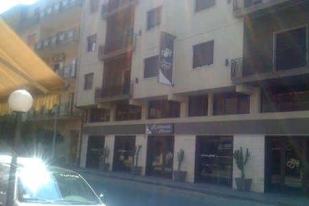Pansini Hotel Residence B&B - Badolato Marina - Bed & Breakfast
