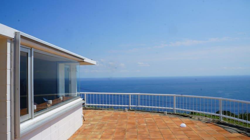 Feel the earth !! UTA HOUSE (happy coral)