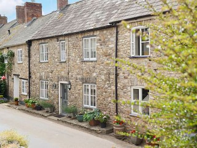 Fern Dale Cottage Stockland Honiton - Honiton - House