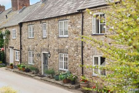 Fern Dale Cottage Stockland Honiton - Casa