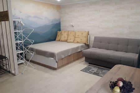 Студия  25 кв.м.  на Тургояке
