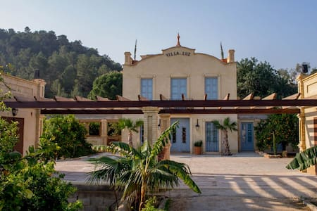 19th century Valencian villa  - Corbera - Casa