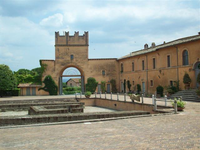 Appartamento in Castello -  Rome - Kastély